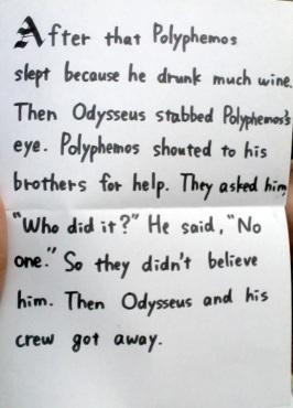 Odysseus 3